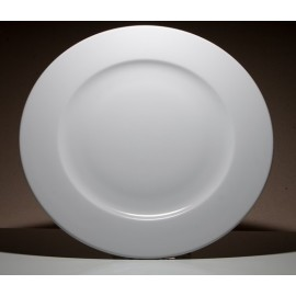 PLATO PORCELANA RED. PAN 15 CM. DELTA