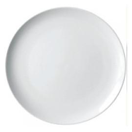 PLATO PAN PORC. 15 CM. LISA REF: 01S1142