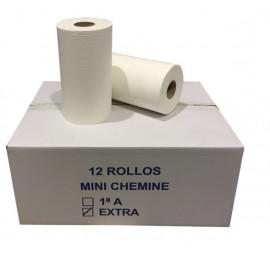 ROLLO MINICHEMINE 0,5 KG PASTA 100 %