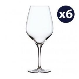 COPA EXQUISIT VINO 35 CL.STOLZLE