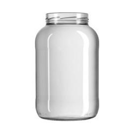 tarro conserva vidrio 3895 ml ctapa - Tarros De Vidrio