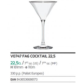 COPA COCKTAIL 22 CL. HOST.